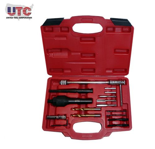 UTC Damaged Glow Plug Removal Set