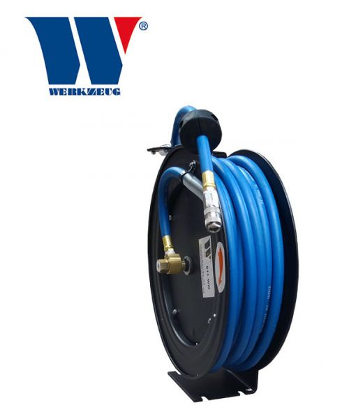 Hose Reel - 50ft 3/8 in.