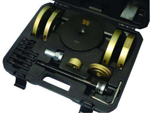 Welzh Werkzuege Gen2 Bearing Removal & Installation Kit 82mm
