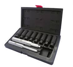 Welzh Werkzeug Wheel Lock Nut Remover Set