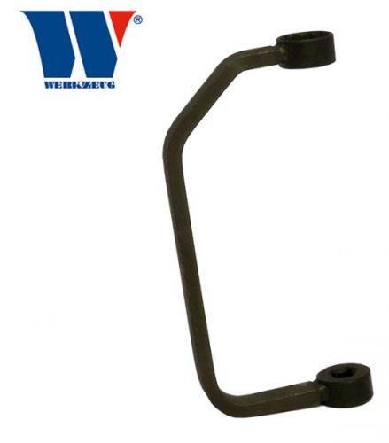 Welzh Werkzeug 27 mm Oil Filter Wrench For PSA DW Engines