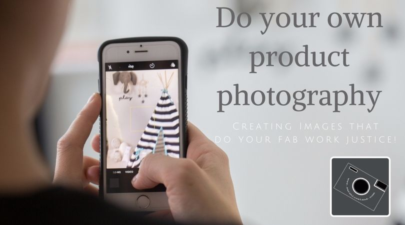 do your own product photography online course