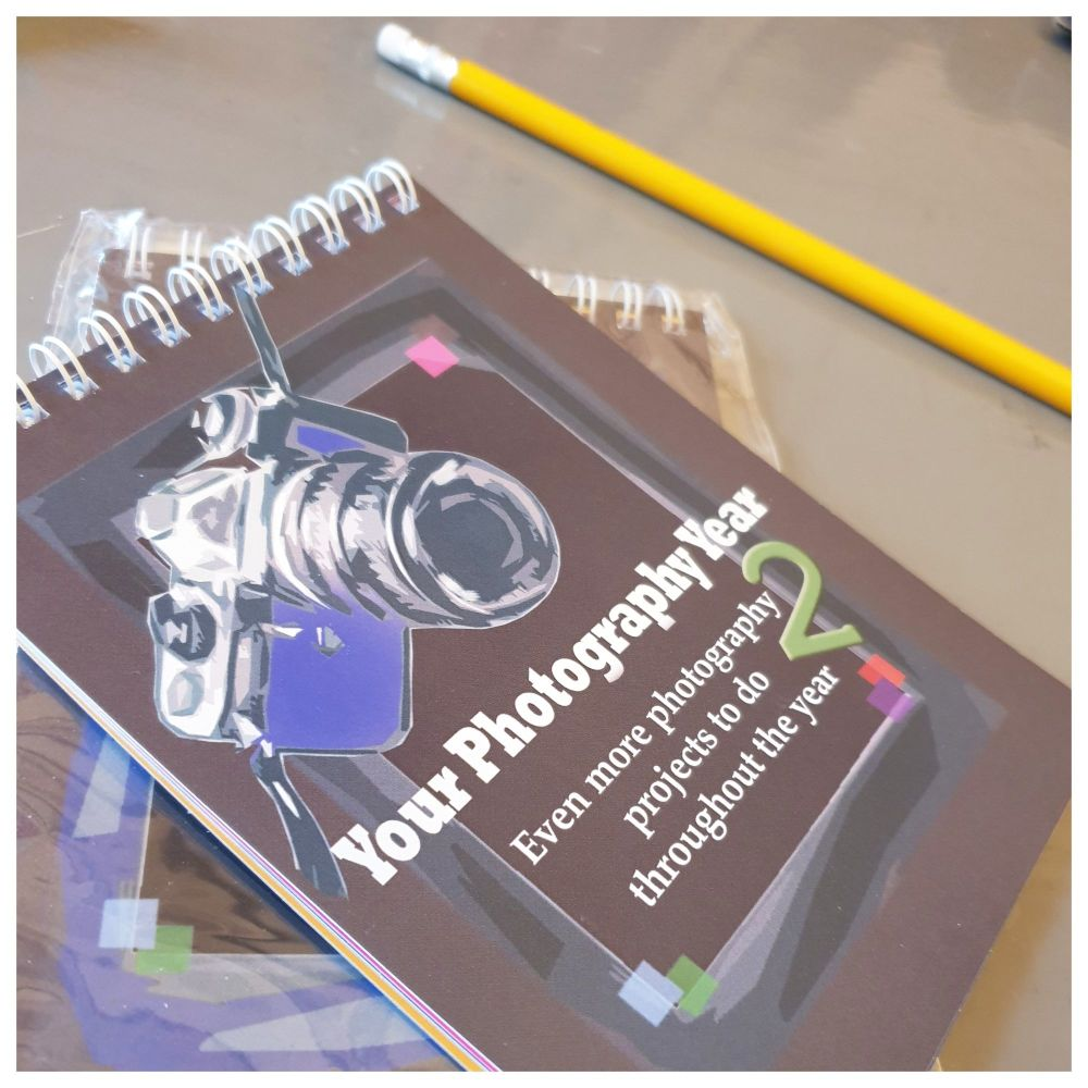 Your photography year 2