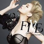 AyumiHamasaki-Five