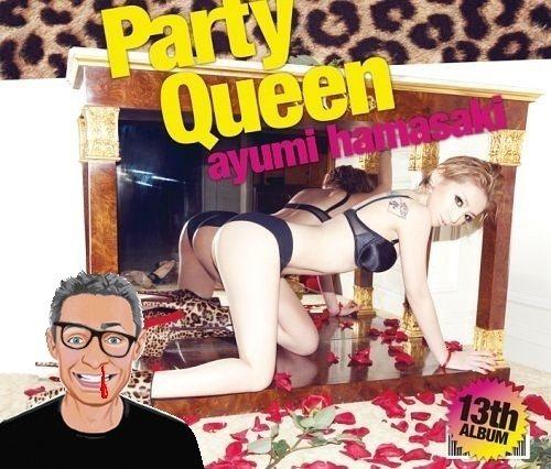 AyumiHamasaki-PartyQueen-SCG