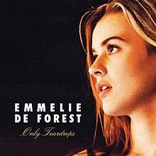 BestOf2013-Emmelie-de-Forest-Only-Teardrops