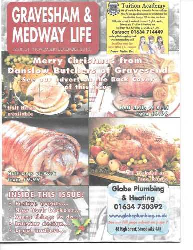 Medway life