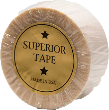 Tape Roll White - Superior Hold