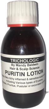 Lotion Puritin**