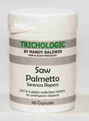 Tablets Saw Palmetto