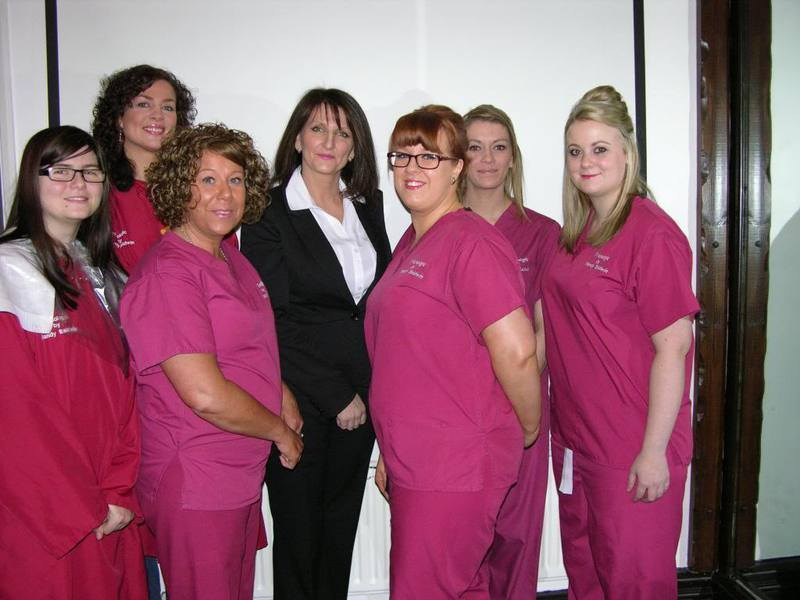 Behind the Scenes at Hair Loss and Scalp Clinic