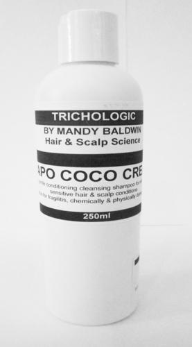 Shampoo CoCo Cream**