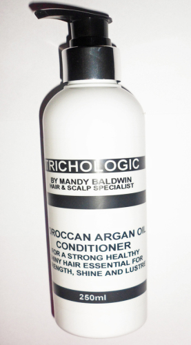 Conditioner Moroccan Argan Oil