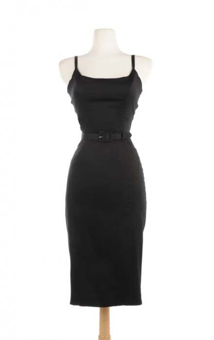 Pin Up Girl Clothing Jayne Dress - ONLY IN STORE!Inspired by an early 1960s
