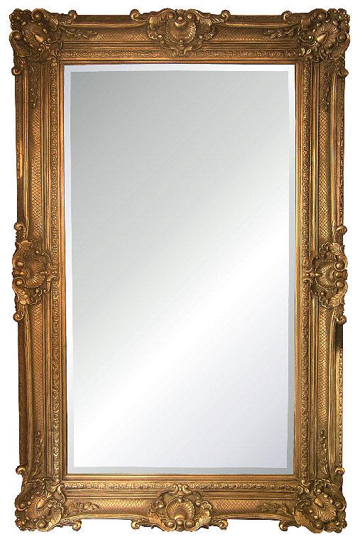 Rococo Gold
