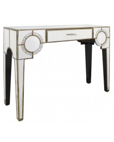 Gatsby Mirrored Console Table