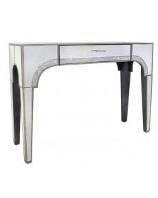 Sharma Glamour Console Table