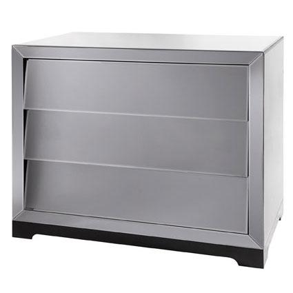 4 slanted chest