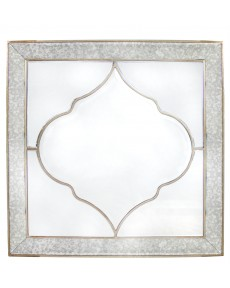 Sharma square large Mirror 100cm x  100cm