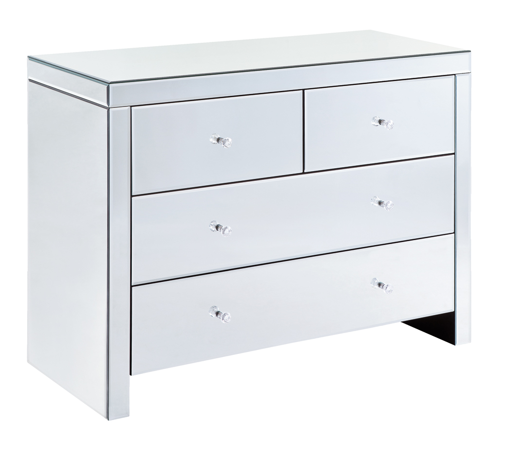 4 Draw large Chest