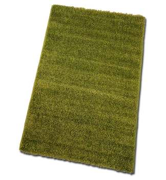 Miami Soft Rug in Green