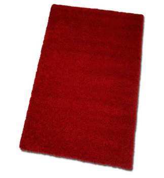Miami Soft Rug in Red