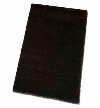 Snuggle Rug in Black