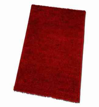 Snuggle Rug in Red