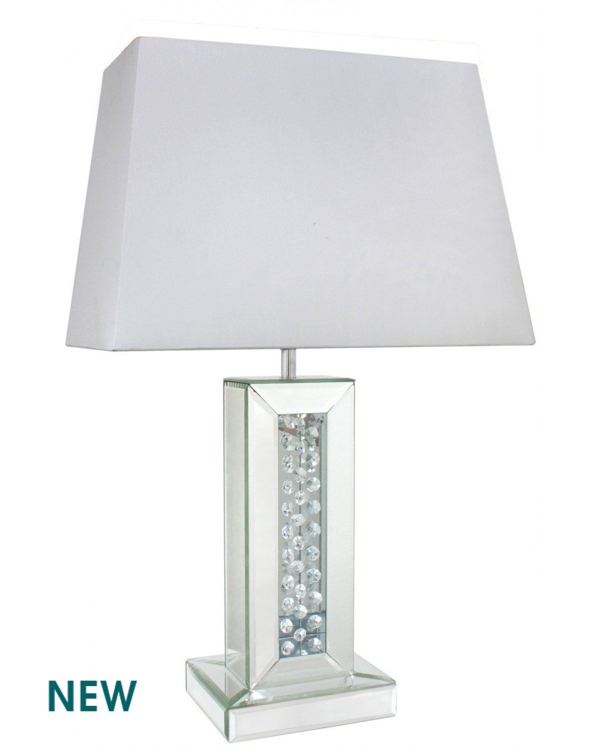 Floating Crystals Mirrored Lamp 60cm : 1200x1500 from www.outletmirrors.com size 1200 x 1500 jpeg 107kB