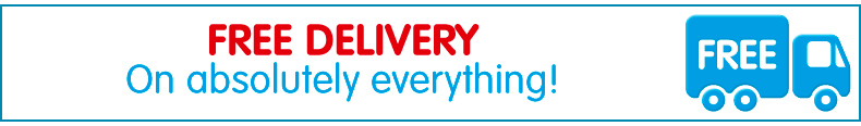 free delivery 2016