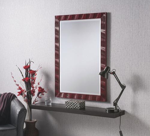 Elvin Framed Mirror