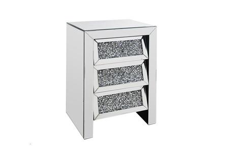 Crush Sparkle Mirrors & Furniture