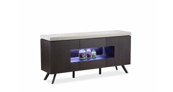 Brooklyn Led Sideboard