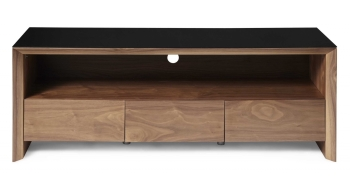 Soho  Tv Entertainment unit in  Walnut large