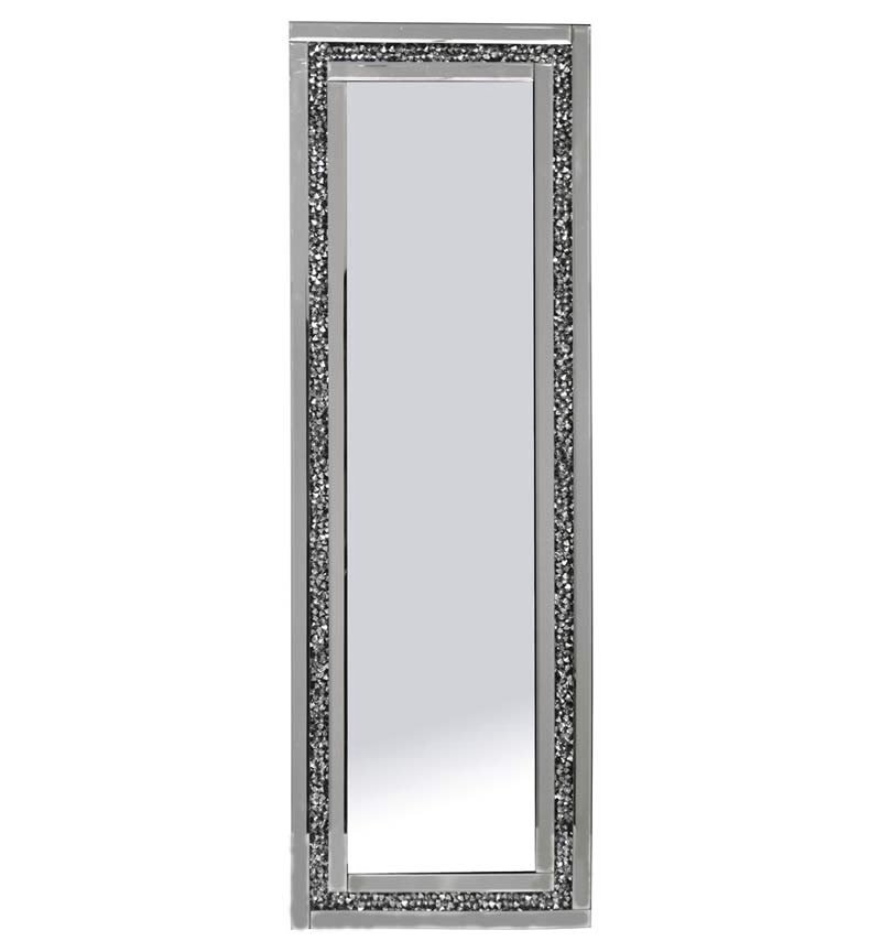 Diamond Crush Sparkle Mirror new value range 120cm x 40cm