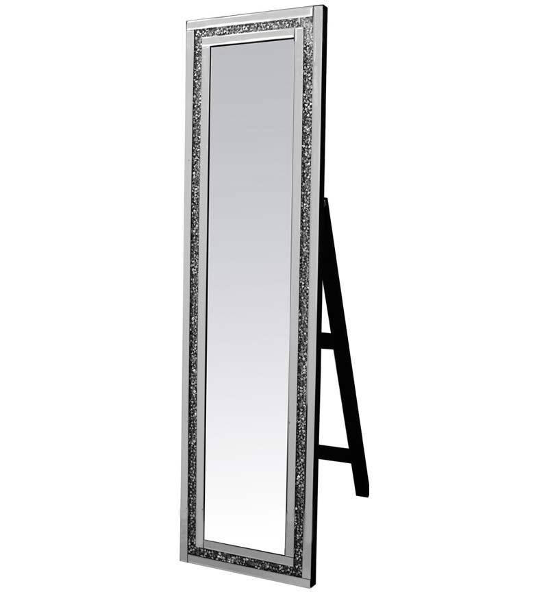 Diamond Crush Sparkle Mirror new value range 150cm x 40cm