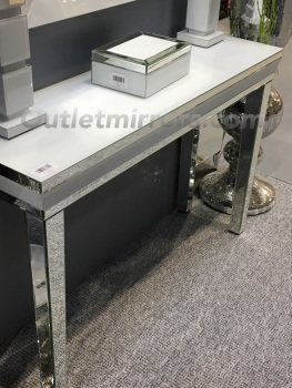 Mirrored Console Tables Outlet Mirrors the online decorative