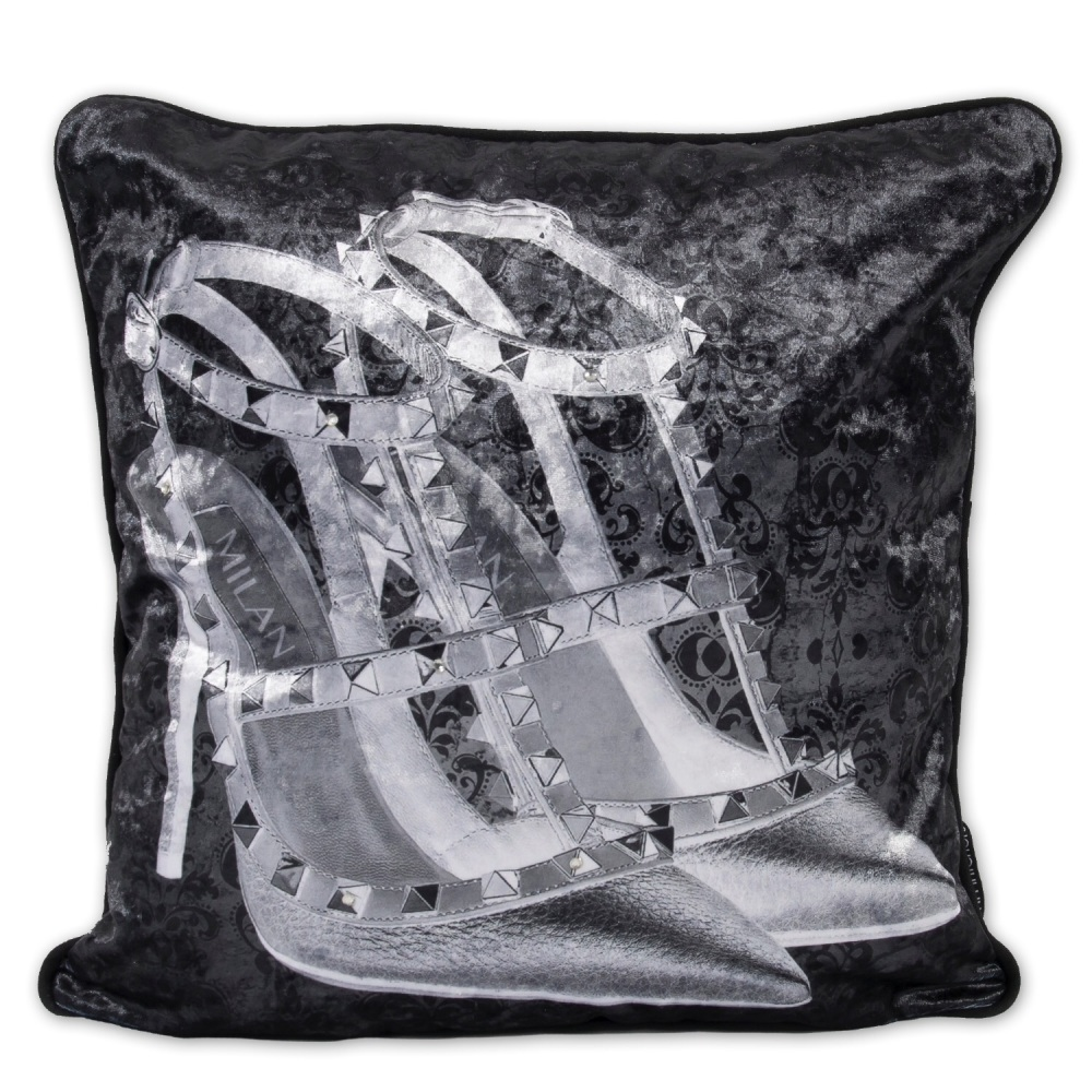 Luxury Feather Filled Cushion