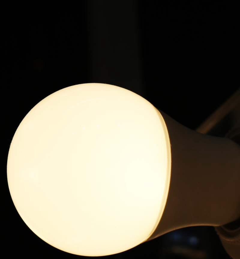 Led Amber e27 bulbs 2w 6500k
