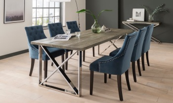 Tephra Dining Table 1400mm