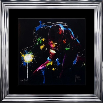 Limited Edition Patrice Murciano Iron Man