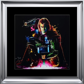 Limited Edition Patrice Murciano Thor