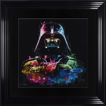 Limited Edition Patrice Murciano Star Wars Darth Vader