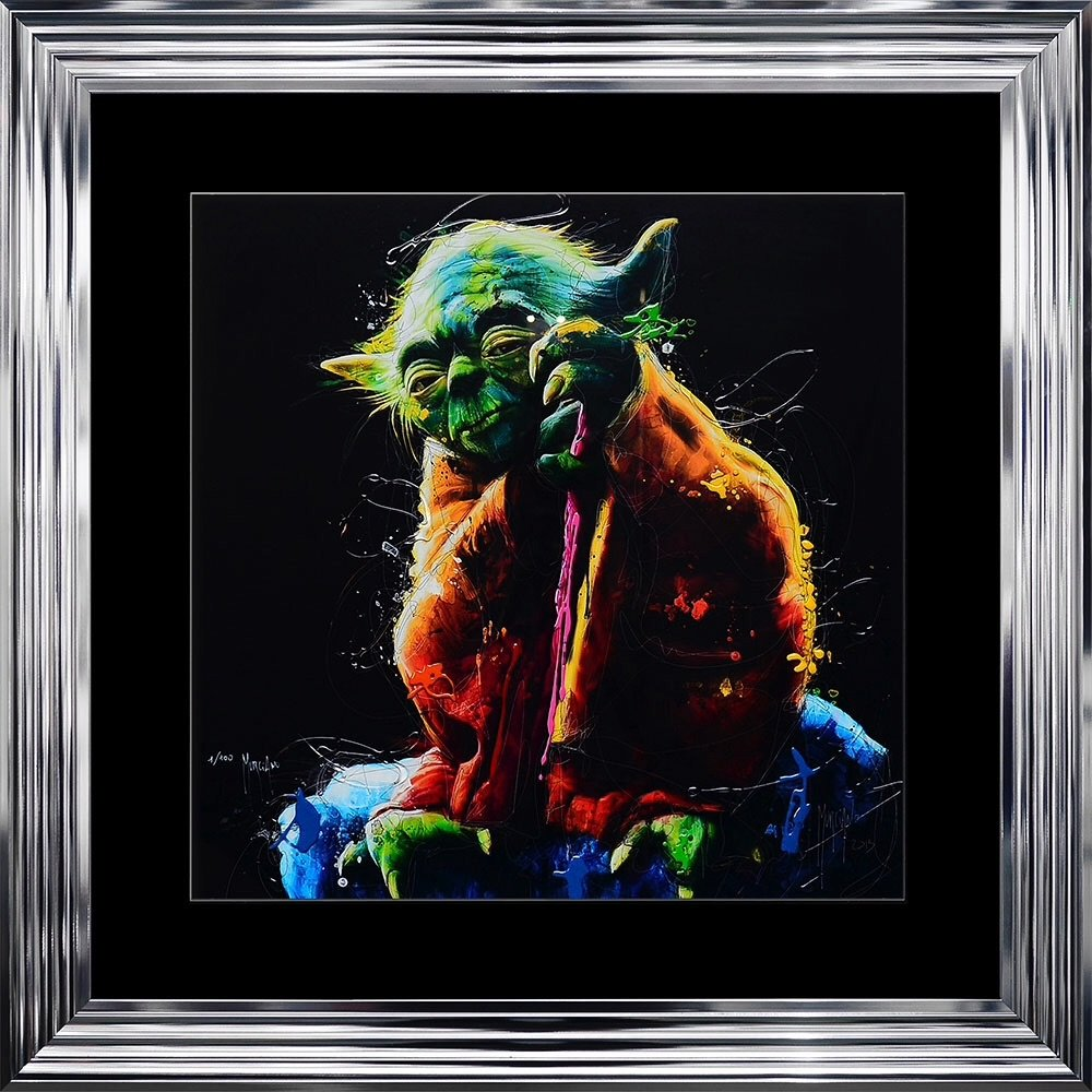 Limited Edition Patrice Murciano