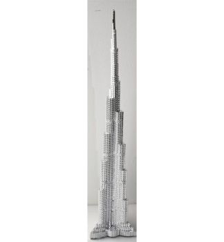 "21.5"" Dubai Towers"