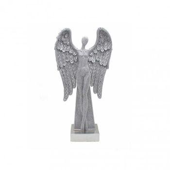 # Standing Sparkle Angel 60cm x 31cm x 13cm