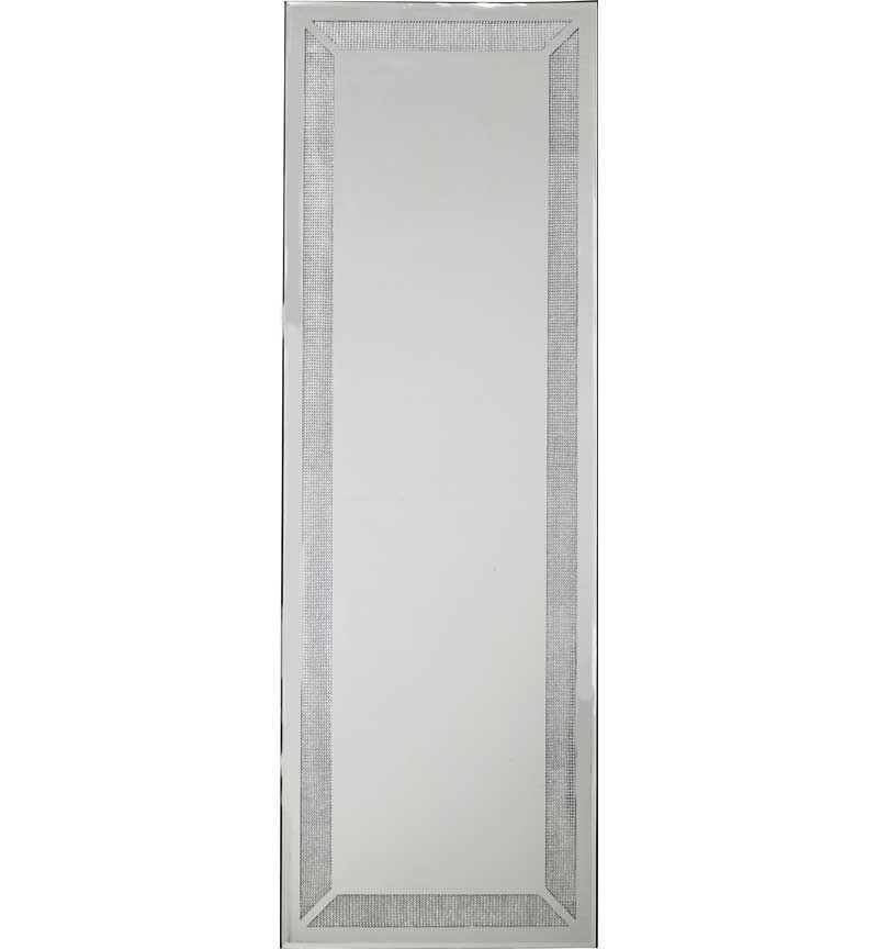 Glamour Sparkle Wall Mirror 120cm x 40cm
