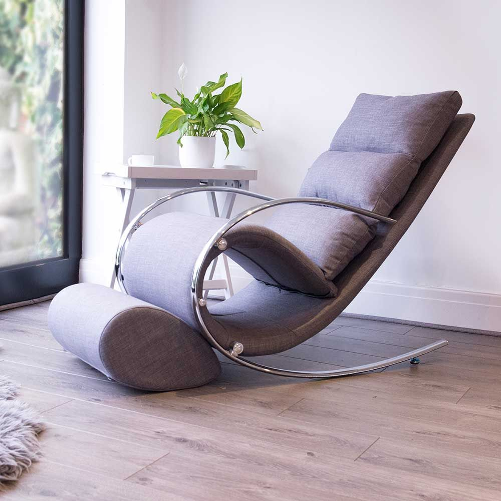 * Space Rocker Chairs