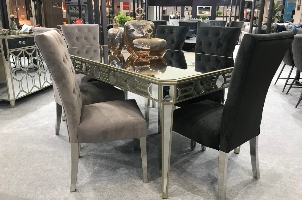 Rosa Dining Table 180cm