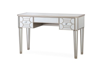 Rosa 3 Draw Dressing Table
